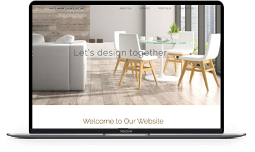 Custom Web Design Services Canada Sibername