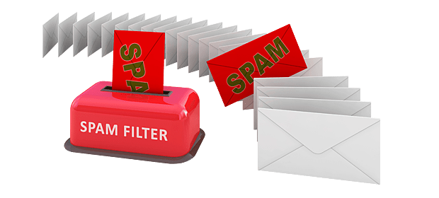 Spam Filter For Email